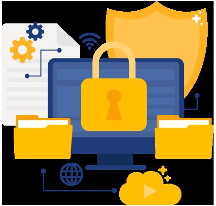 Stiply Privacy by design veiligheid digitaal ondertekenen