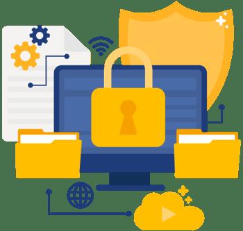 Stiply Privacy-by-design veiligheid digitaal ondertekenen