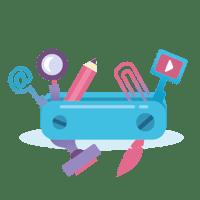 Features digitaal ondertekensoftware
