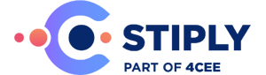 stiply Connect logo