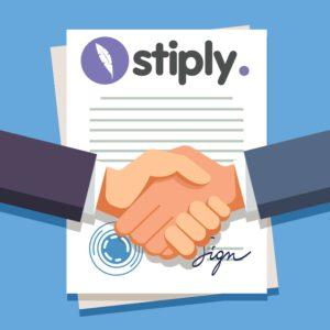 Verwerkersovereenkomst makkelijk digitaal ondertekenen