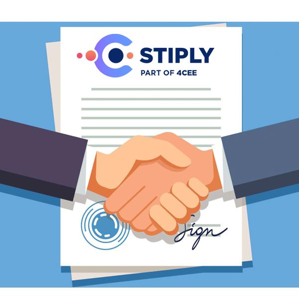 Rechtsgeldig en eenvoudig documenten digitaal ondertekenen | Stiply